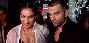 Why did Bipasha Basu leave the Justin Bieber Concert in India?