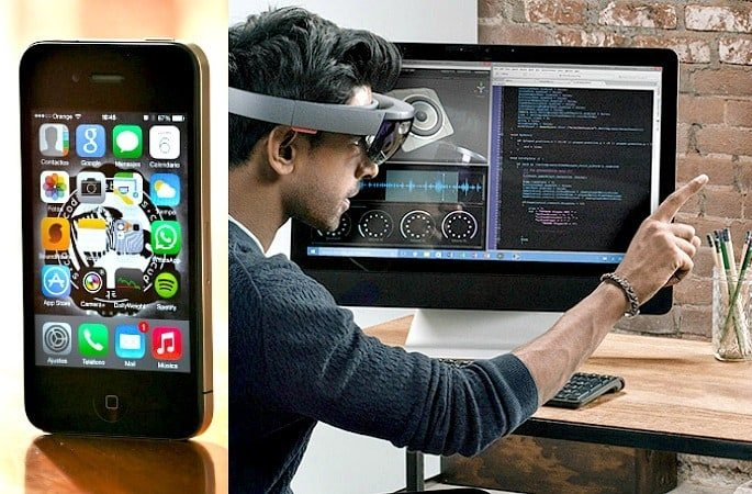 Could Microsoft's HoloLens mark the End of Mobile Phones- Image 3