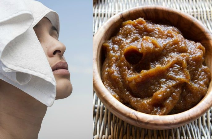 Dates Facial Mask to Soften and Brighten your Skin - Image 6
