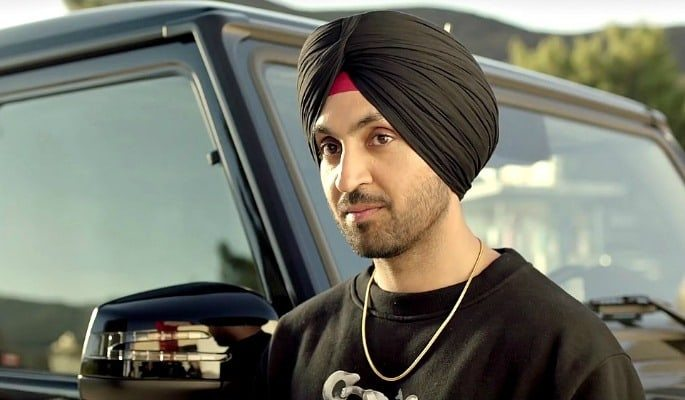 Do You Know how many times Diljit says the words 'Do You Know'?