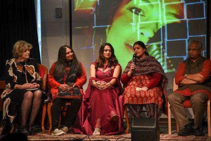 Dr Ramya Mohan With Her 'Raagas On Mood' Hailed a Success