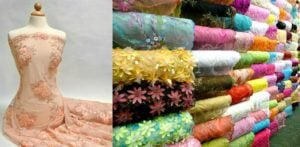 Desi Fabric Trends for Weddings