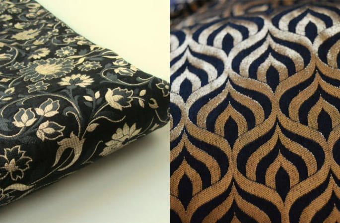 Fabric Trends- Image 4- Brocade