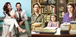 Hindi Medium speaks the Language of the Rich and Poor