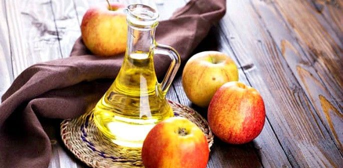 How Apple Cider Vinegar can help Weight Loss, Fitness and More