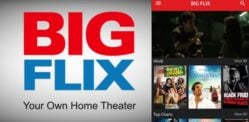 India's Bigflix going Global with Bollywood Blockbusters