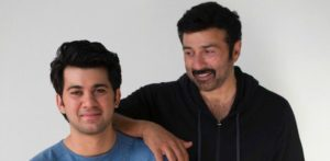 Karan Deol Bollywood Debut welcomed by SRK and Salman Khan