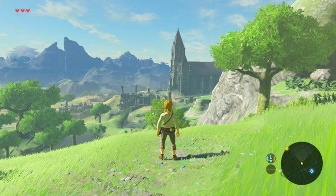 New Legend of Zelda Game Coming to Mobile