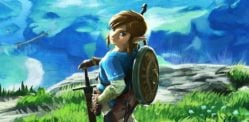 New Legend of Zelda Game is Coming to Mobile