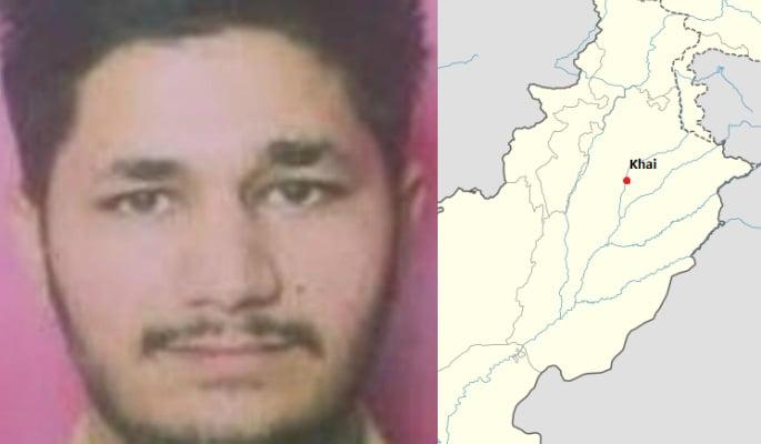 بیوی کی ذات کی وجہ سے پنجابی آدمی نے خود کو مار ڈالا