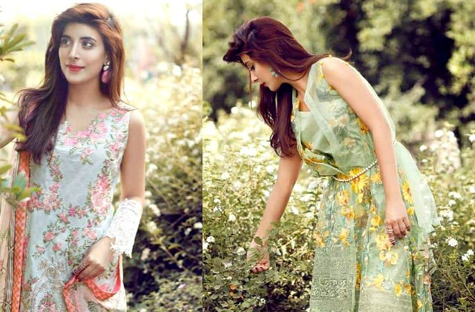 Rang Rasiya set to Launch Premium Festive Lawn Collection