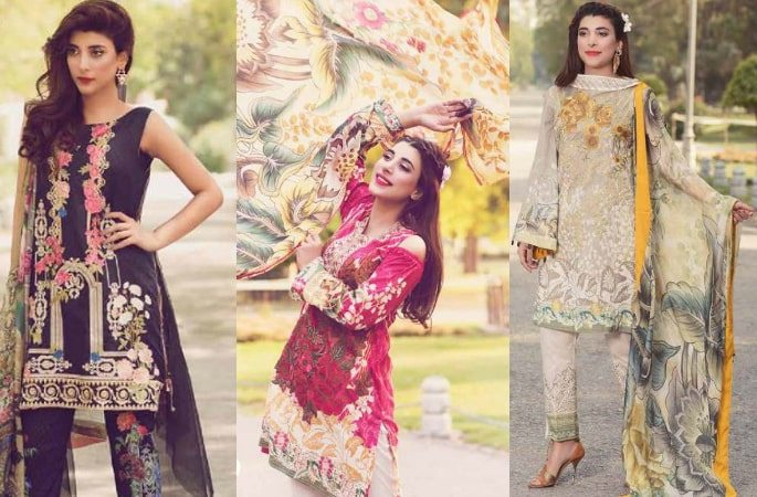 Rang Rasiya set to Launch Premium Festive Lawn Collection for Eid - Image 3