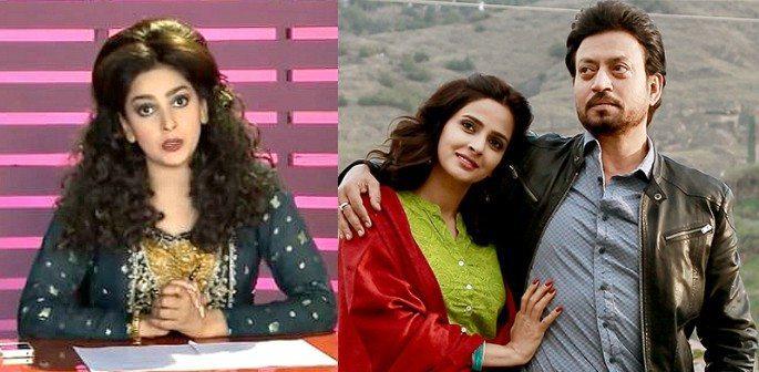 Saba Qamar's Bollywood Journey ~ Hum Sab Umeed Say Hain to Hindi Medium