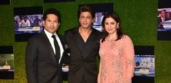 Sachin: A Billion Dreams features Star-Studded Gala Premiere