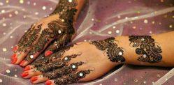 10 Stunning Bridal Mehndi Designs