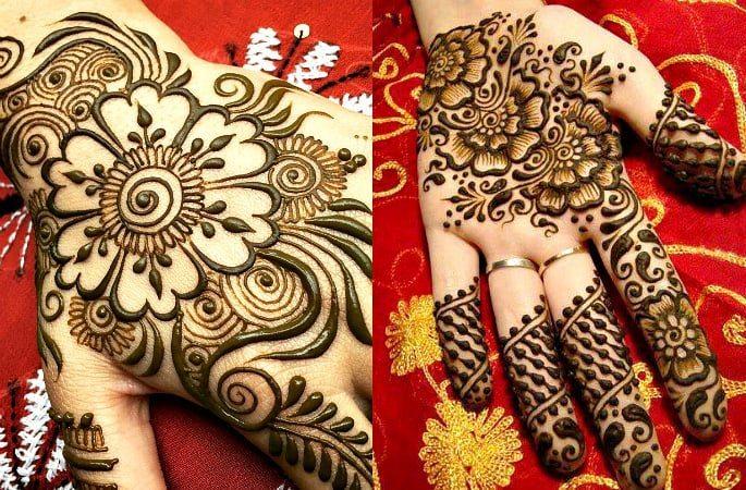 Stunning Bridal Mehndi Designs - Image 2