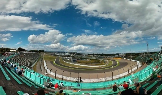 5 F1 Tracks to Visit when in Asia and the Middle East