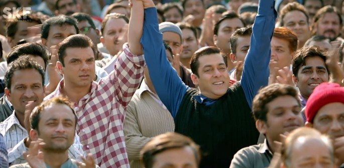 Tubelight Trailer reveals a Story of Family and Tragedy