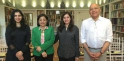 Empire Writes Back at Asia House Bagri Foundation Literature Festival