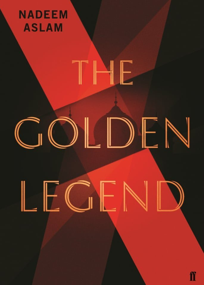 Nadeem Aslam discusses 'The Golden Legend' at Asia House