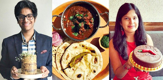 Top 5 Desi Food Instagrammers to Follow