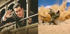 Salman Khan's Tubelight shows War Horrors in Teaser