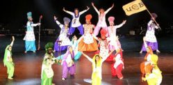 History of Competitive UK Bhangra ~ The Early Years