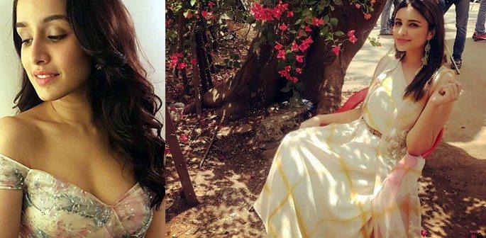 Weekend Fashion: Varun, Shraddha and Parineeti