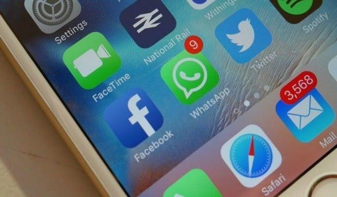 व्हाट्सएप ने भेजे गए संदेशों के लिए एक नया 'अनसेंड' विकल्प बनाया है