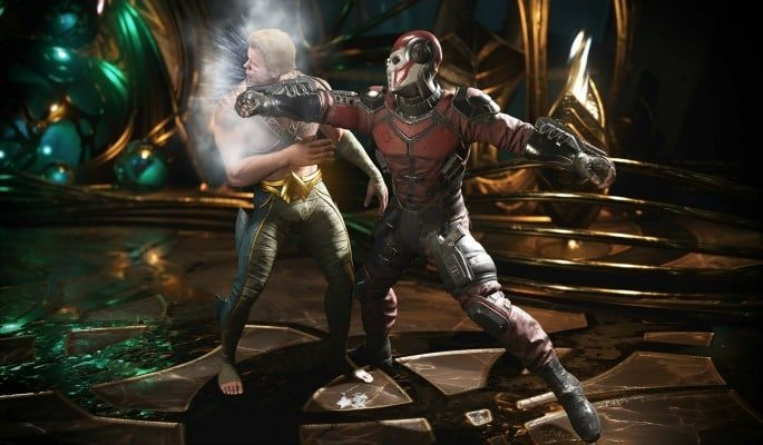 Injustice 2 Out Now in North America