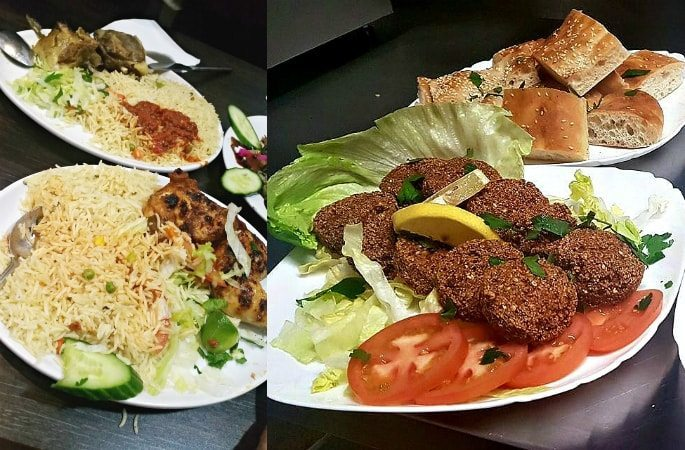 Why do British Asians Love Turkish and Middle Eastern Cuisines?