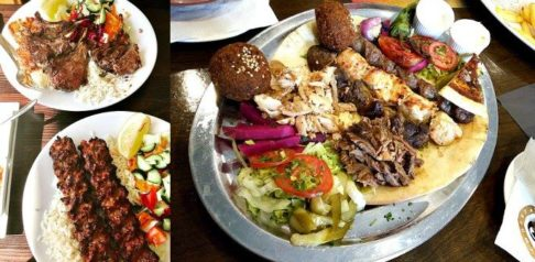 Why do British Asians Love Turkish and Middle Eastern Cuisines - Imagee
