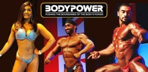 BodyPower Expo 2017 boasts Muscle and Diversity of Fitness