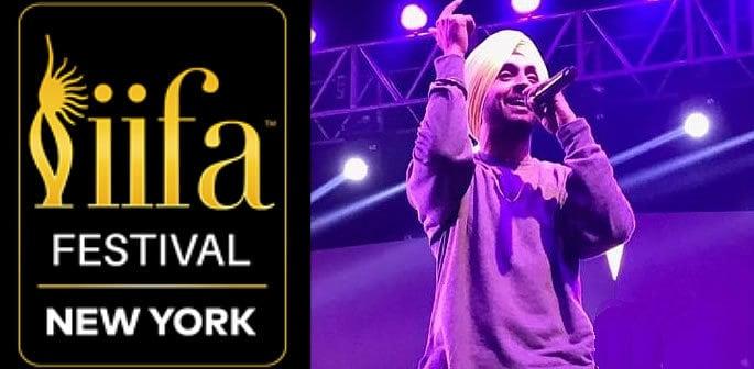 Diljit Dosanjh to headline IIFA Rocks 2017 concert in New York