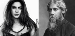 Priyanka Chopra to make film on Romance of Rabindranath Tagore