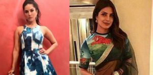 Weekend Fashion: Priyanka, Sunny and Arjun go full Couture