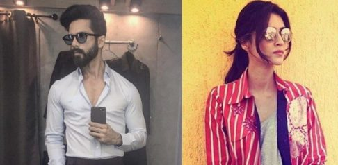 Weekend Fashion: Shahid, Kriti and Khushi are Stylish & Trendy