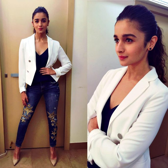 7 Stylish Looks of Alia Bhatt you Need to see