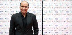 Ashutosh Gowariker reflects on Acting & Directing at LIFF 2017