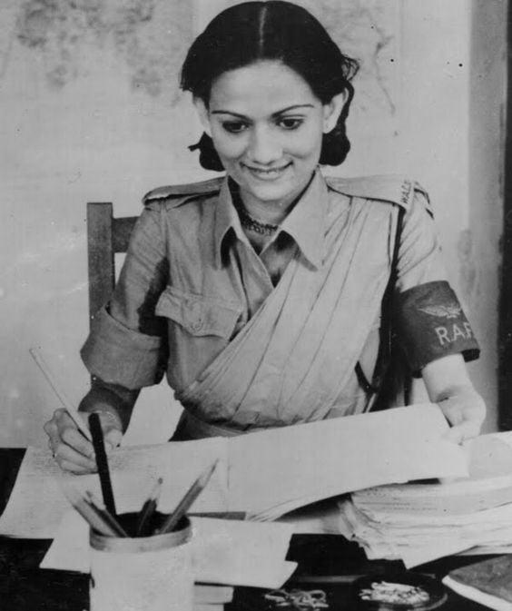 भारतीय नायिकाएँ - नायिका बेगम पाशा शाह