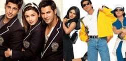 Iconic Bollywood Love Triangles of Indian Cinema