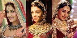 10 Beautiful Wedding Dress Outfits from Bollywood Films