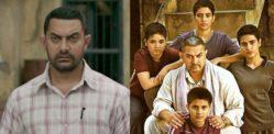 दंगल 2,000 करोड़ रुपये से गुजरता है और विश्व सिनेमा इतिहास बनाता है