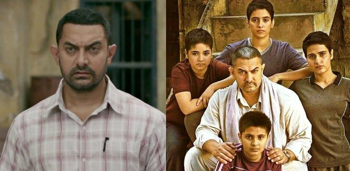 Dangal passes Rs 2,000 Crore and makes World Cinema History