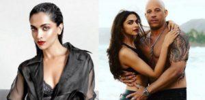 Deepika Padukone will star in 'xXx4' confirms Director