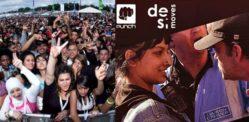 देसी मूव्स प्रतिभाशाली संगीतकारों और विशेष लघु फिल्मों को प्रस्तुत करते हैं