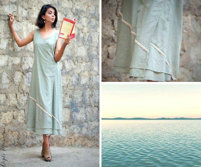Dipti Mrinalini talks Fashion and Female Entrepreneurship