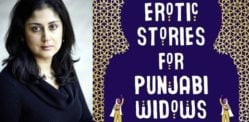 Balli Kaur Jaswal talks Erotic Stories for Punjabi Widows