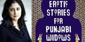 Balli Jaswal talks Writing and Erotic Stories for Punjabi Widows