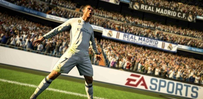 FIFA 18 Revealed All You Need to Know